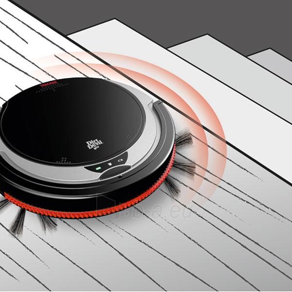 Vacuum cleaner Dirt Devil Tracker M613 Paveikslėlis 2 iš 6 310820153401