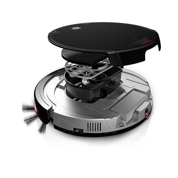 Vacuum cleaner Dirt Devil Tracker M613 Paveikslėlis 3 iš 6 310820153401