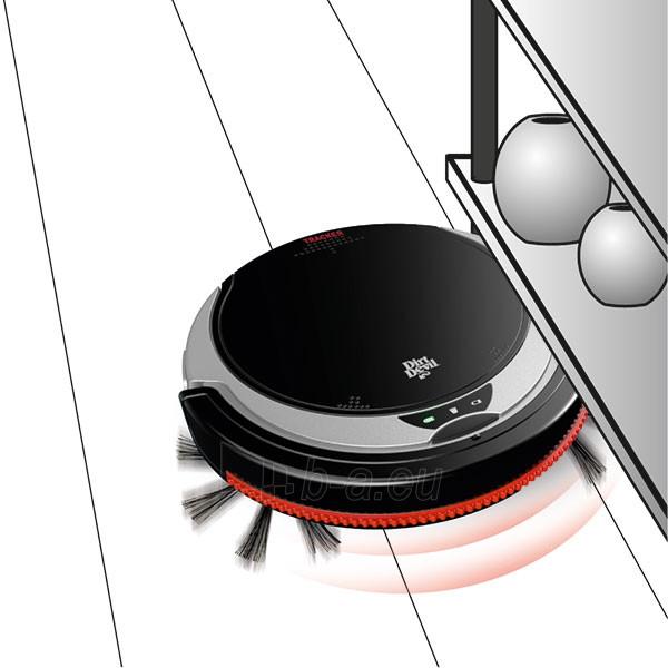 Vacuum cleaner Dirt Devil Tracker M613 Paveikslėlis 5 iš 6 310820153401
