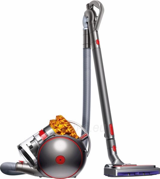 Vacuum cleaner Dyson Big Ball Multi Floor 2 Paveikslėlis 1 iš 8 310820153472