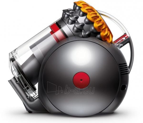 Vacuum cleaner Dyson Big Ball Multi Floor 2 Paveikslėlis 2 iš 8 310820153472
