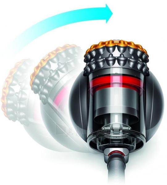 Vacuum cleaner Dyson Big Ball Multi Floor 2 Paveikslėlis 4 iš 8 310820153472