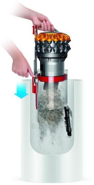 Vacuum cleaner Dyson Big Ball Multi Floor 2 Paveikslėlis 5 iš 8 310820153472