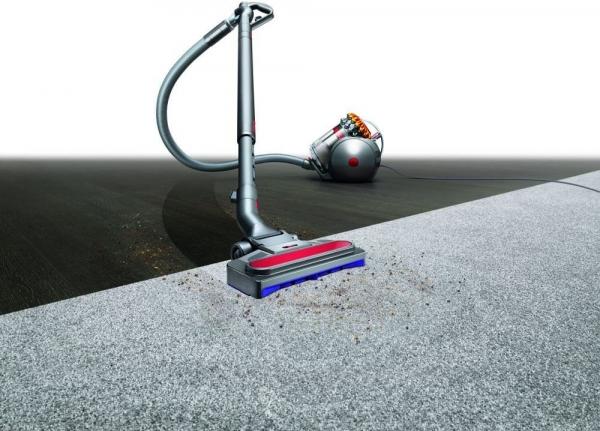 Vacuum cleaner Dyson Big Ball Multi Floor 2 Paveikslėlis 8 iš 8 310820153472