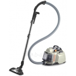 Vacuum cleaner Electrolux ZSPCSILENT Paveikslėlis 1 iš 4 250120101081