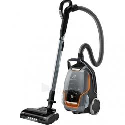 Vacuum cleaner Electrolux ZUOQUATTRO Paveikslėlis 1 iš 3 250120101091