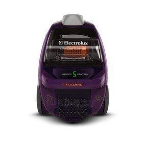 Vacuum cleaner Electrolux ZUP3840CS Paveikslėlis 1 iš 1 250120100326