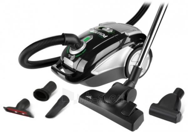 Vacuum cleaner ETA Canto 148190000 Paveikslėlis 2 iš 7 310820012253