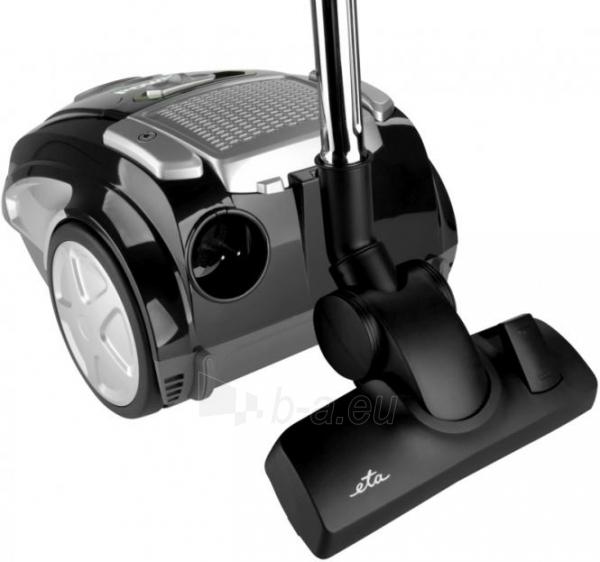 Vacuum cleaner ETA Canto 148190000 Paveikslėlis 3 iš 7 310820012253