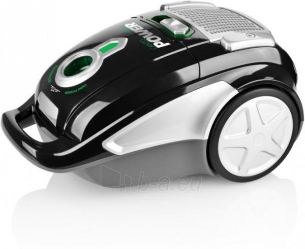 Vacuum cleaner ETA Canto 148190000 Paveikslėlis 7 iš 7 310820012253