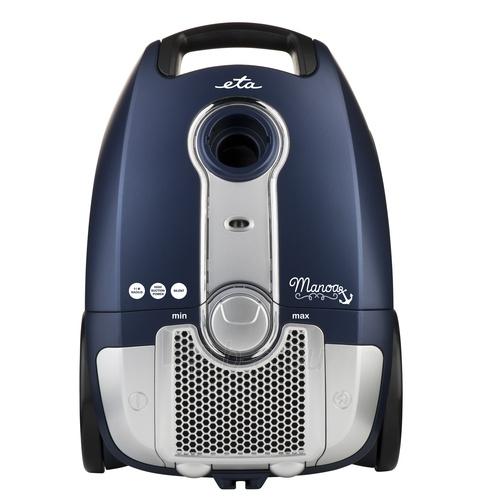 Vacuum cleaner ETA Manoa, Mėlynas Paveikslėlis 1 iš 5 250120100984
