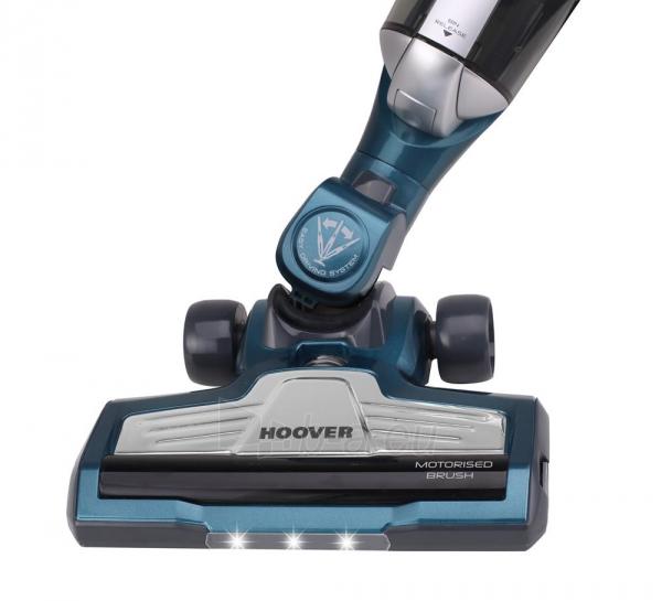 Dulkių siurblys Hoover ATV252LT Paveikslėlis 2 iš 3 310820045126