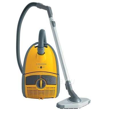 Vacuum cleaner PHILIPS FC 8604/01 Paveikslėlis 1 iš 1 250120100500