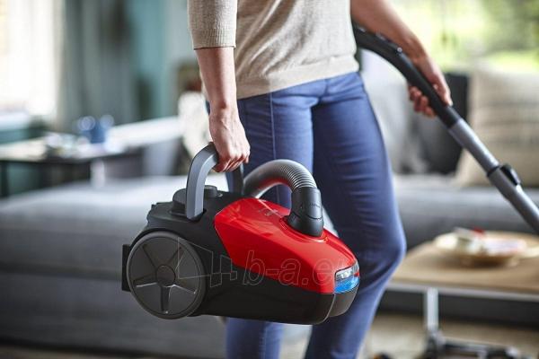 Vacuum cleaner Philips FC8243/09 (Damaged Box) Paveikslėlis 7 iš 8 310820153481