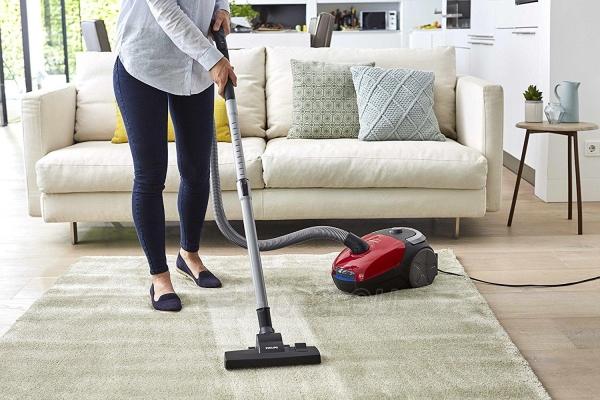 Vacuum cleaner Philips FC8243/09 (Damaged Box) Paveikslėlis 8 iš 8 310820153481