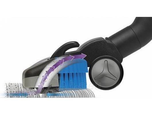 Vacuum cleaner PHILIPS FC8457/91 Black/Green Paveikslėlis 1 iš 7 250120100913