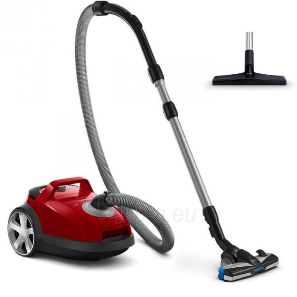 Vacuum cleaner PHILIPS FC8721/09 Paveikslėlis 2 iš 6 310820153437