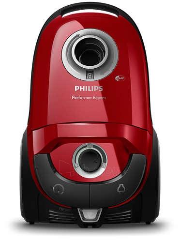 Vacuum cleaner PHILIPS FC8721/09 Paveikslėlis 3 iš 6 310820153437