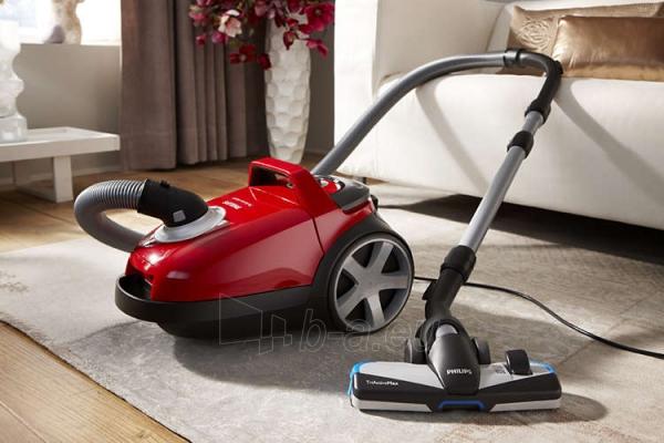 Vacuum cleaner PHILIPS FC8721/09 Paveikslėlis 5 iš 6 310820153437