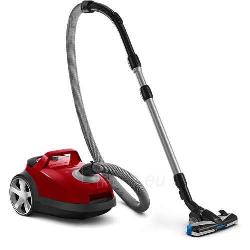 Vacuum cleaner PHILIPS FC8721/09 Paveikslėlis 6 iš 6 310820153437