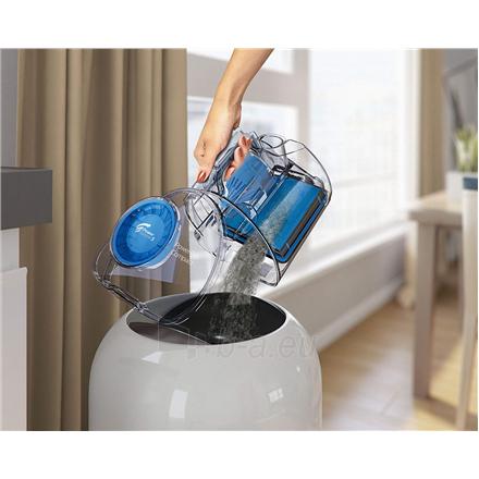Dulkių siurblys Philips Vacuum cleaner PowerPro Compact FC9331/09 Warranty 24 month(s), Bagless, Black, 650 W, 1.5 L, AAA, A, C, A, 76 dB, Paveikslėlis 4 iš 5 310820223928