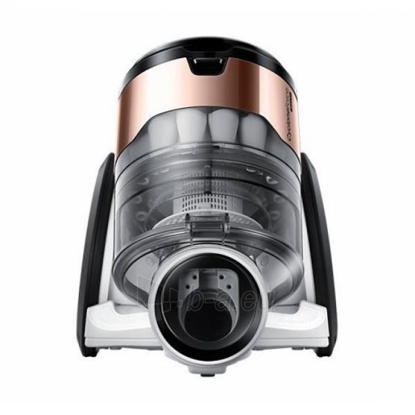 Dulkių siurblys SAMSUNG VC06H70F0HD/SB Paveikslėlis 3 iš 6 310820016292