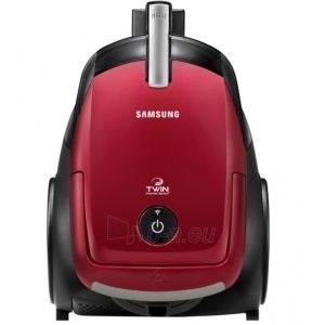 Dulkių siurblys Samsung VC08QHNDC6B/SB Paveikslėlis 2 iš 2 250120101097
