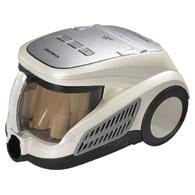 Vacuum cleaner SAMSUNG VCC 9150 H3W/SBW Paveikslėlis 1 iš 1 250120100521