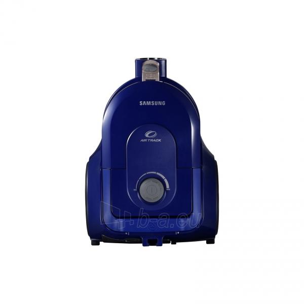 Dulkių siurblys Samsung VCC43U0V3D/XSB Paveikslėlis 2 iš 4 310820162058