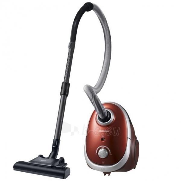Vacuum cleaner VCC54Q5V3R/XSB Paveikslėlis 1 iš 1 250120101105