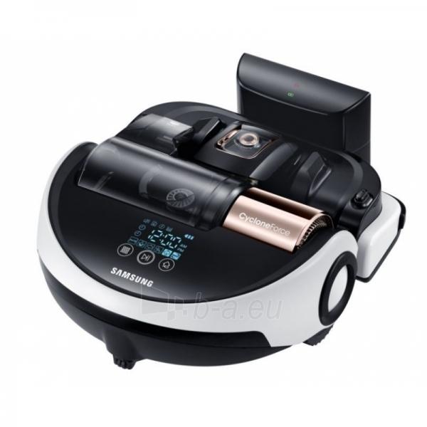 Dulkių siurblys Samsung VR20H9050UW/SB Paveikslėlis 2 iš 3 250120101107