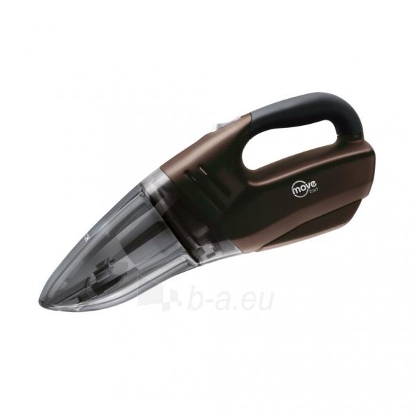 Dulkių siurblys Vacuum cleaner Bosch BBHMOVE5N Paveikslėlis 3 iš 3 310820105863