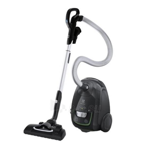Dulkių siurblys Vacuum cleaner Electrolux EUS8GREEN Ultra Silencer Paveikslėlis 1 iš 1 310820146449