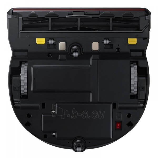 Dulkių siurblys VR20M707BWD Paveikslėlis 3 iš 3 310820115251