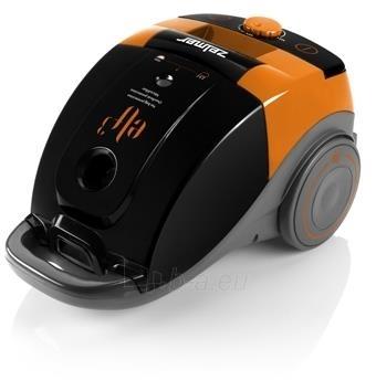 Vacuum cleaner Zelmer ZVC165EF - ELF 3 Paveikslėlis 1 iš 4 250120101029