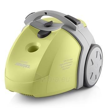 Vacuum cleaner Zelmer ZVC307SP Odyssey Paveikslėlis 1 iš 5 310820167118