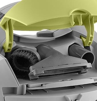 Vacuum cleaner Zelmer ZVC307SP Odyssey Paveikslėlis 2 iš 5 310820167118