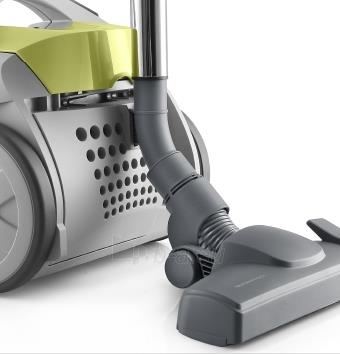 Vacuum cleaner Zelmer ZVC307SP Odyssey Paveikslėlis 4 iš 5 310820167118