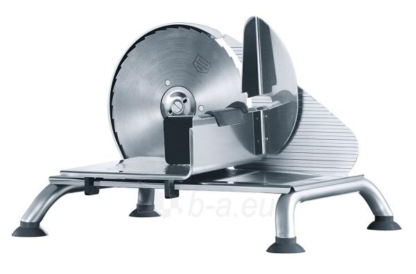 Duonos pjaustyklė GRAEF H9EU Mechanical For Bread Paveikslėlis 3 iš 5 310820201302
