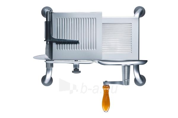 Duonos pjaustyklė GRAEF H9EU Mechanical For Bread Paveikslėlis 4 iš 5 310820201302