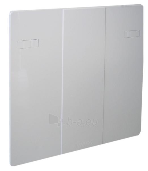 Durelės rev. 500x500 mm plast. B500500 Paveikslėlis 1 iš 1 270630000031
