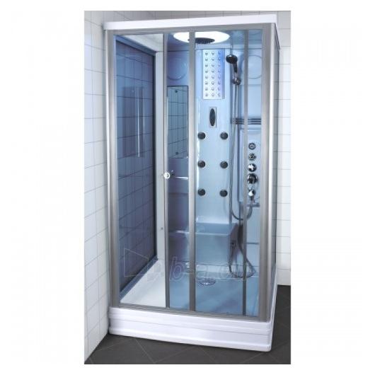Duschy shower 108x92x217 cm Paveikslėlis 1 iš 1 310820079100