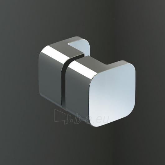 Dušo durys Brilliant BSD2 80,90,100x195CM Paveikslėlis 2 iš 7 270730001071