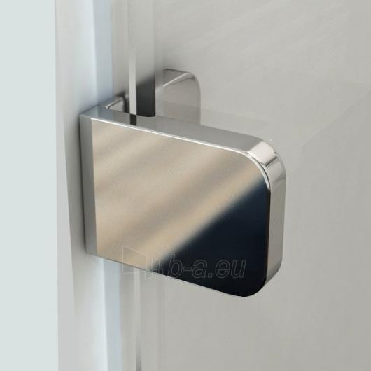 Dušo durys Brilliant BSD2 80,90,100x195CM Paveikslėlis 5 iš 7 270730001071