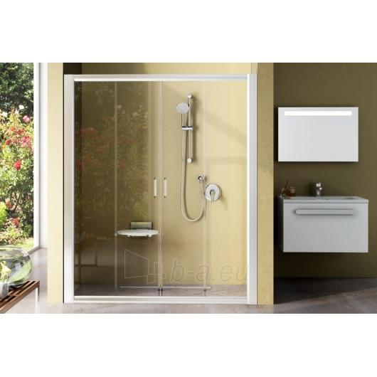 Dušo durys Rapier NRDP4 1600x1900 Paveikslėlis 1 iš 6 270730001083