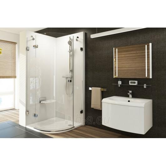 Shower enclosures Brilliant BSKK3 80,90,100x195CM Paveikslėlis 4 iš 6 270730001090