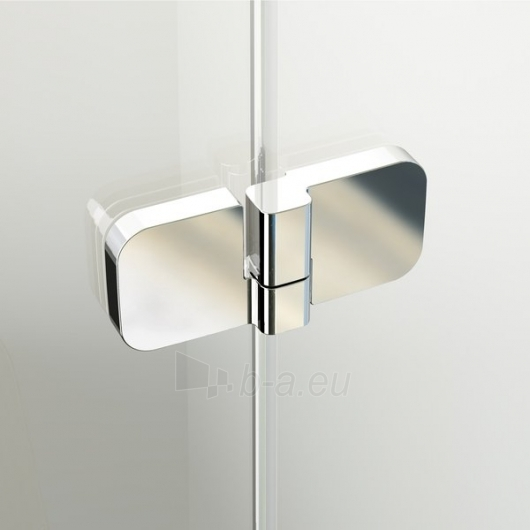 Shower enclosures Brilliant BSRV4 80,90,100X195cm Paveikslėlis 2 iš 7 270730001092