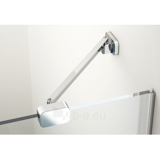 Shower enclosures Brilliant BSRV4 80,90,100X195cm Paveikslėlis 3 iš 7 270730001092