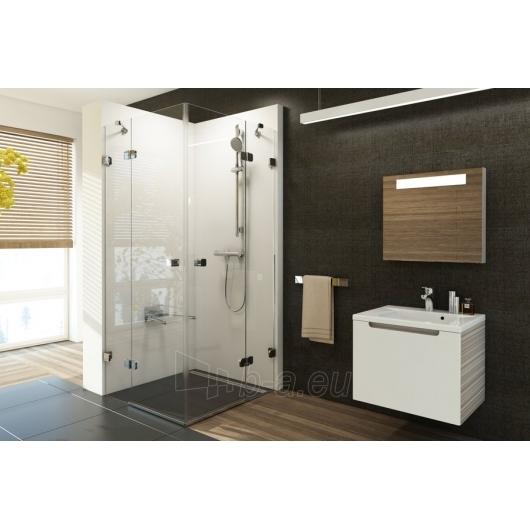Shower enclosures Brilliant BSRV4 80,90,100X195cm Paveikslėlis 4 iš 7 270730001092