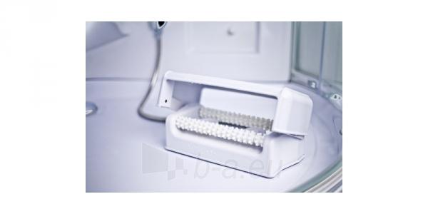 Dušo kabina Duschy ketursienė su masažu 103x103х217cm LED Paveikslėlis 2 iš 4 310820217378